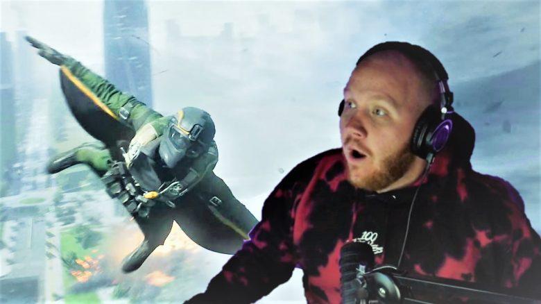Streamer TimTheTatman stirbt peinlich in Battlefield 2042, wird von offiziellem Twitter-Account getrollt