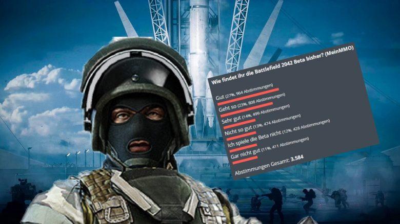Die Open Beta von Battlefield 2042 ist vorbei – So kam sie bei euch an