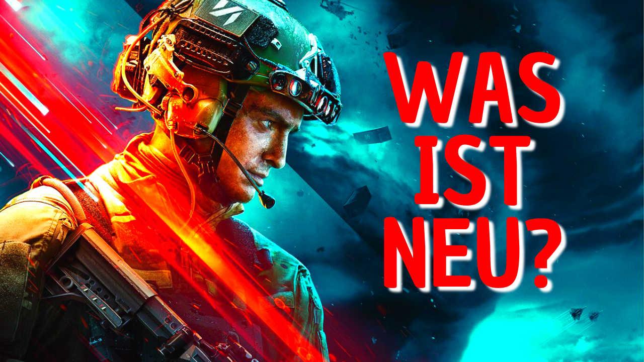 Die 5 größten Neuerungen in Battlefield 2042 – Das müsst ihr zum Shooter wissen