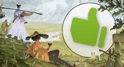 """Neues TMORPG auf Steam macht vieles anders, ist für einige jetzt schon """"das Spiel des Jahres"""""""