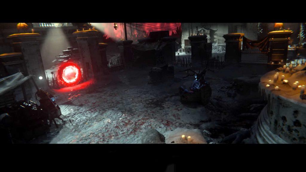 cod vanguard zombie modus kommando zentrale stalingrad