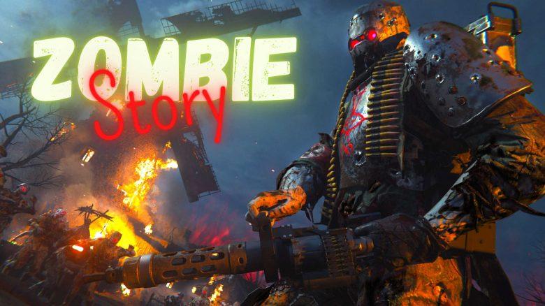 cod vanguard zombie modus story und matches titel