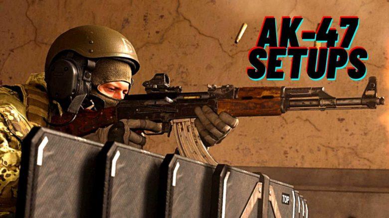 CoD Warzone: Experte sieht die AK-47 als bestes Sturmgewehr – So nutzt ihr sie richtig