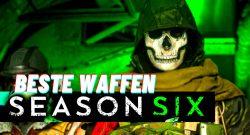 cod warzone beste waffen season 6 2021 weiß titel
