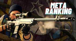 Experte ordnet jede Waffe von CoD Warzone ein: 18 sind aktuell Meta