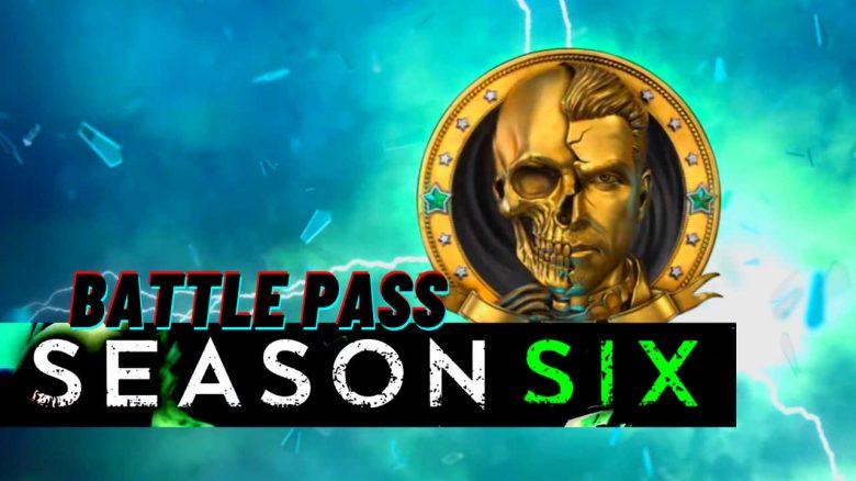 cod warzone neue battle pass items fpr vanguard titel