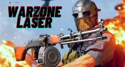 """Geheime Änderung erschafft neuen Laser in CoD Warzone – """"Viel besser als seine Werte"""""""