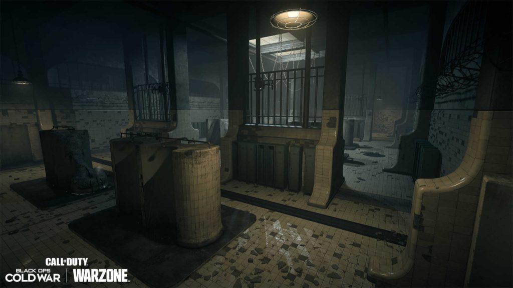 cod warzone season 6 2021 gulag showers