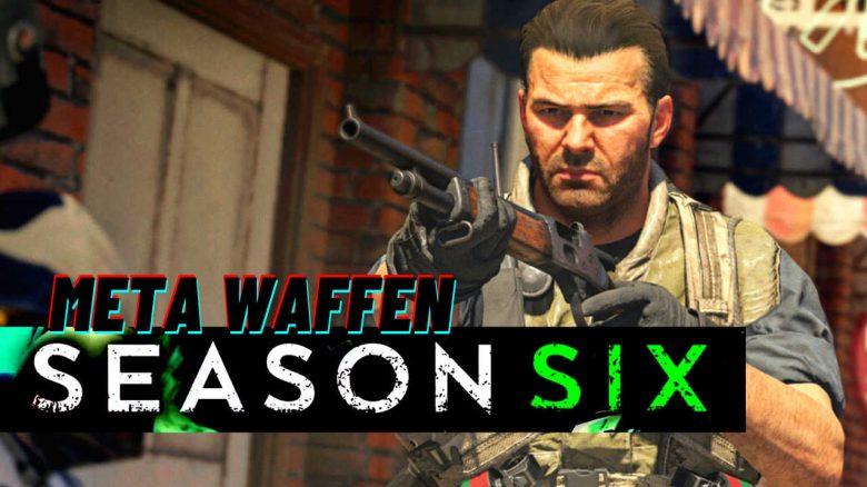 CoD Warzone schwächt Meta-Waffen in Season 6 – Hier sind 3 Alternativen