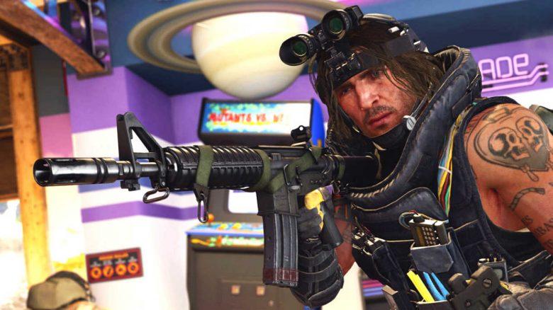 CoD Warzone: Season 6 ist da – Welches Sturmgewehr spielt ihr am liebsten?