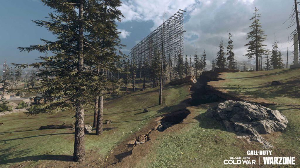 cod warzone season 6 map anpassung - array