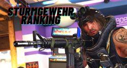 Alle 23 Sturmgewehre von CoD Warzone im Ranking – Von unbeliebt bis beliebt