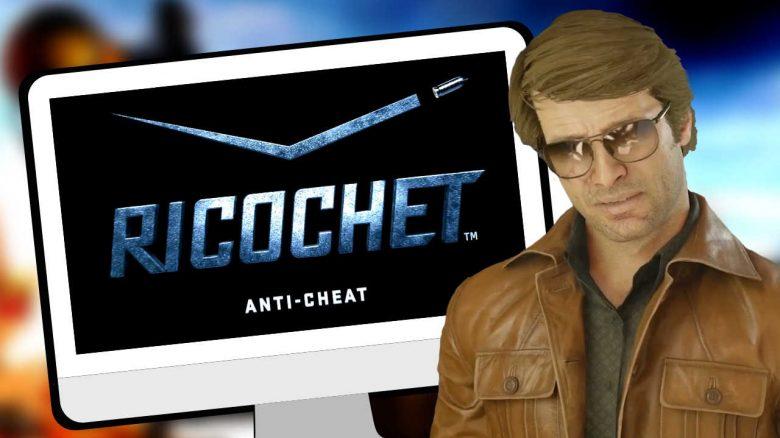cod warzone vanguard ricochet anti cheat vorstellung titel