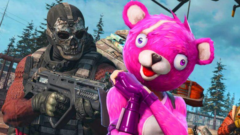 Fans streiten, ob die neuen Bären-Skins in CoD Warzone jetzt cool oder dumm sind
