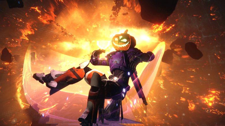 Destiny 2: Festival der Verlorenen 2021 – Was wir zu Halloween wissen