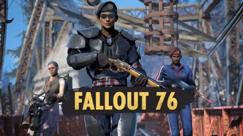 fallout 76 kostenlos