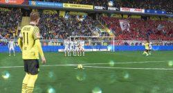 FIFA 22: Freistoß-Tutorial – So schießt ihr perfekte Freistöße