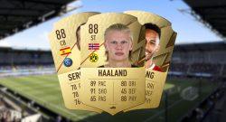 FIFA 22: 7 Spieler unter 20.000 Münzen, die euer Ultimate Team verbessern