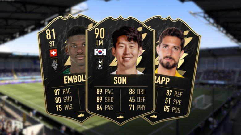 FIFA 22 TOTW 3: Die Predictions zum neuen Team der Woche