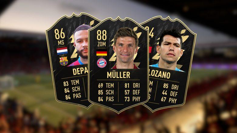 FIFA 22: TOTW 4 ist jetzt live – Hat 6 spannende Karten für eure Starter-Teams