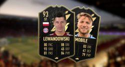 FIFA 22 TOTW 5: Die Predictions zum neuen Team der Woche – Mit Lewandowski