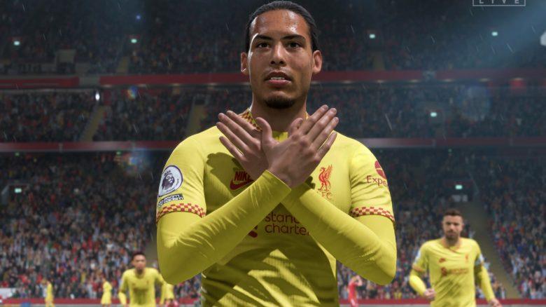 FIFA 22: Die besten IV-Talente – Junge Innenverteidiger in der Karriere