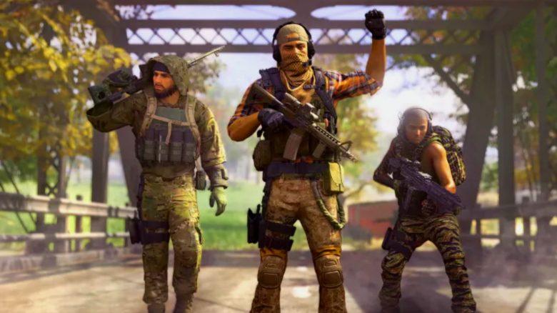 Ubisoft will jetzt auf CoD Warzone machen – Viele finden schon den 1. Trailer total doof