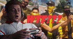 Verrückter Teleport-Glitch in GTA Online brachte ganze Lobbys zu dir nach Hause, sorgte für Chaos