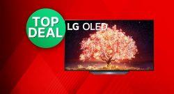MediaMarkt Angebote: LG OLED 4K TV mit HDMI 2.1 zum Spitzenpreis