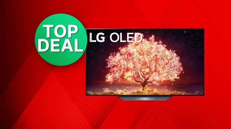 MediaMarkt Angebot LG OLED B1 2021