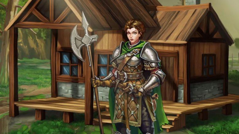 Neues Free2Play-MMORPG auf Steam will perfekt für Solo-Spieler sein – Bekommt gute Reviews