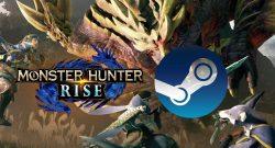 Monster Hunter Rise startet kostenlose Demo auf Steam – Mit Multiplayer
