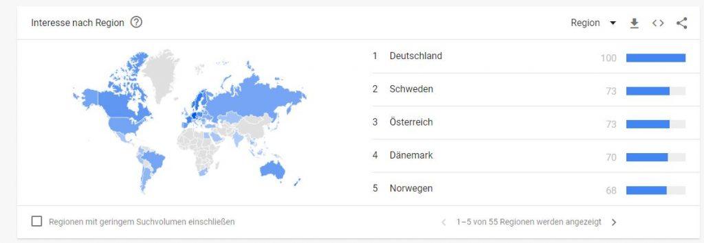 new-world-google-trends