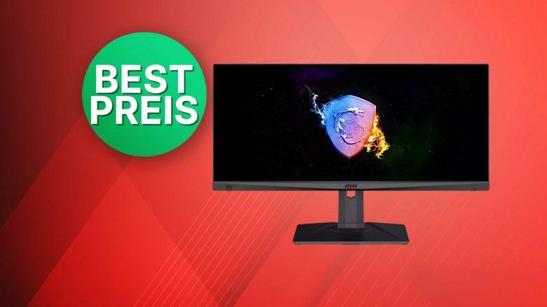OTTO Angebote MSI Gaming Monitor zum Bestpreis