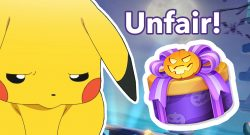 """Halloween-Event in Pokémon Unite bringt unfaire Lootboxen: """"Sollen testen, wie dumm Fans sind"""""""
