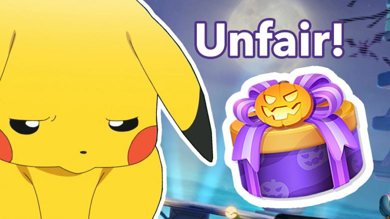 pokemon unite unfaire lootboxen kürbiskisten_header