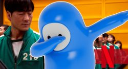 3 Online-Games, die ihr spielen solltet, wenn ihr den Netflix-Hit Squid Game mochtet