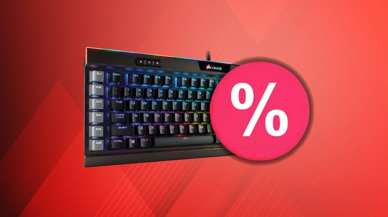 tastatur deal amazon 031021