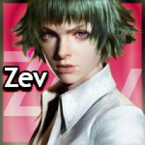 Profilbild von Zev