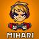 Profilbild von Mihari