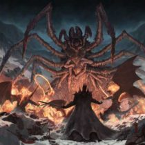 Morgoth the Dark