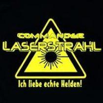 Profilbild von CmdrLaserstrahl