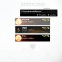 Profilbild von Destinygood40