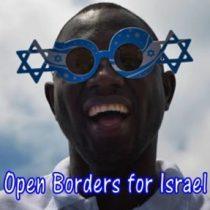 OpenBordersforIsrael