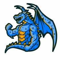 Dragondarn