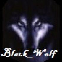 """Black_Wolf"""