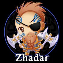 Zhadar